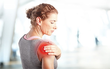 5 Causes of Shoulder Pain