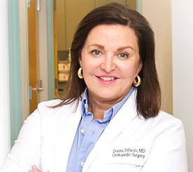 Dr Dipalo Orthopedic Surgeon
